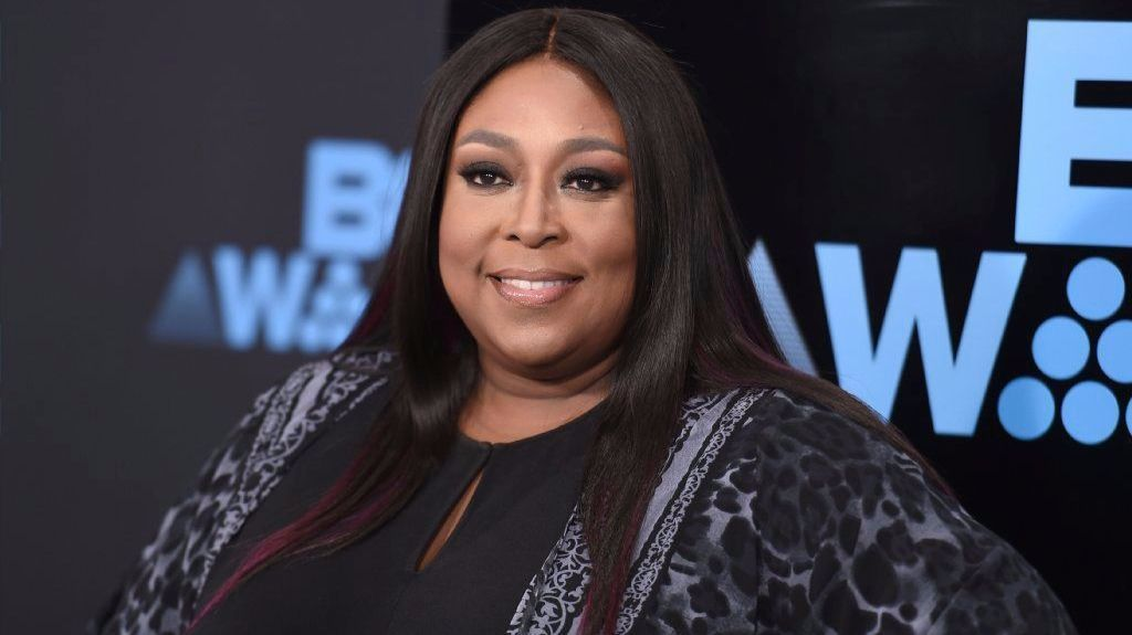 LA Times: 'The Real' co-host Loni Love has her eyes set on ...
